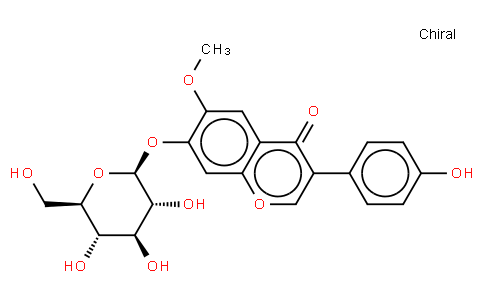 Glycitin