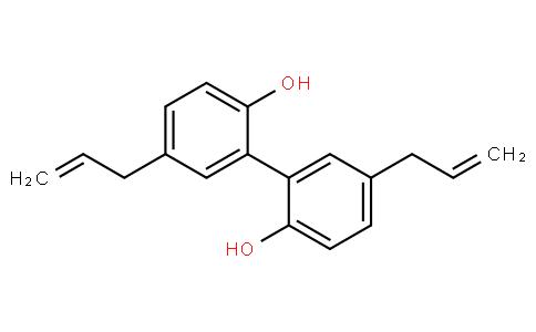 5,5'-Diallyl-[1,1'-biphenyl]-2,2'-diol