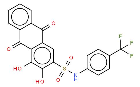 Picras-3-en-21-oic acid, 13,20-epoxy-3,11,12-trihydroxy-15-[(3-methyl-1-oxo-2-buten-1-yl)oxy]-2,16-dioxo-, methyl ester, (11b,12a,15b)-