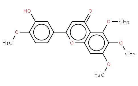 EUPATORIN-5-METHYL ETHER
