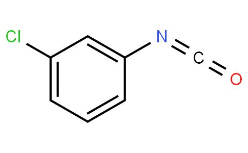 3-Chlorophenyl isocyanate