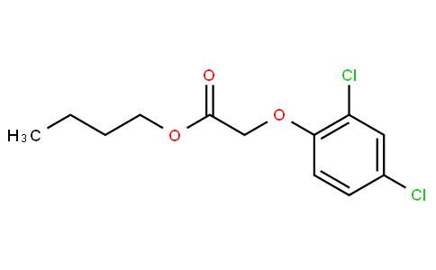 Butyl 2,4-dichlorophenoxyacetate