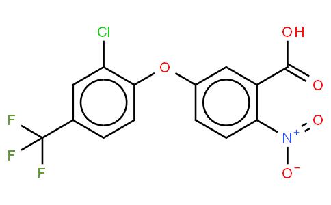 Acifluorofen