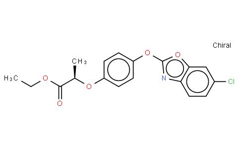 Fenoxaprop-p-ethyl