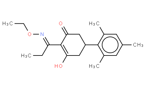 Tralkoxydim