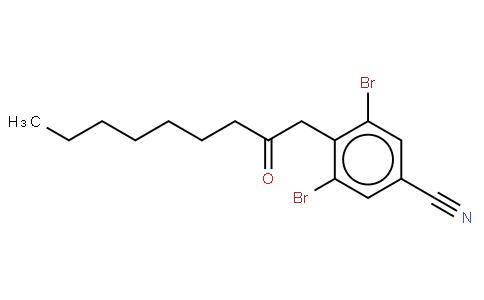 Bromoxynil octanoate