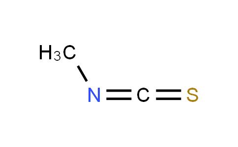 Methyl isothiocyanate