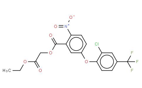 Fluoroglycofen-ethyl