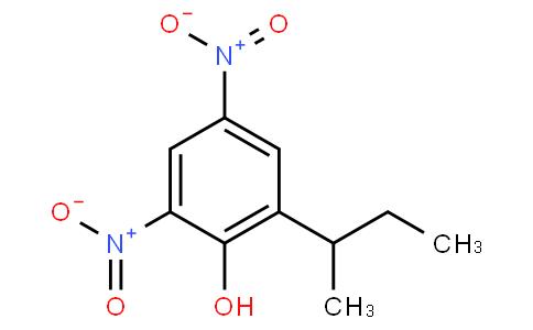 4,6-Dinitro-2-sec-butylphenol