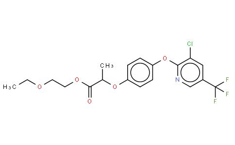 Haloxyfop-etotyl