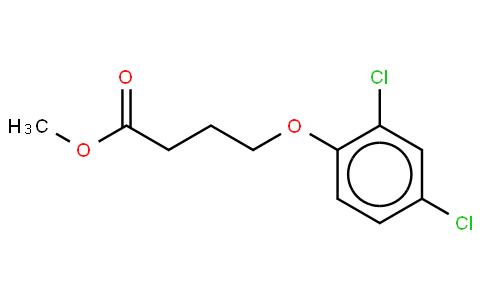 2,4-Dichlorophenoxybutyric acid