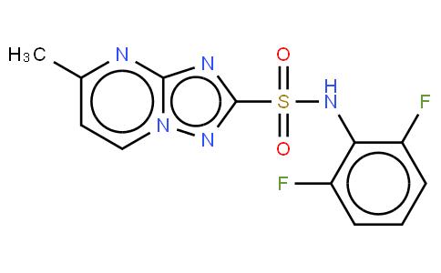 Flumetsulam