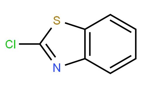 2-氯化苯并噻唑