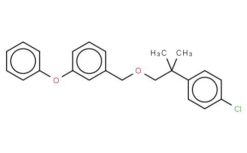 ETHOPERMETHRIN,95%