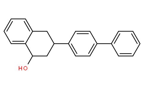 3-[1,1'-Biphenyl]-4-yl-1,2,3,4-tetrahydro-1-naphthol