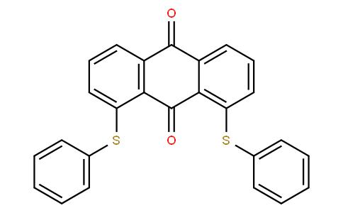 1,8-Bis(phenylthio)-9,10-anthracenedione