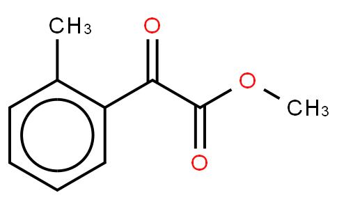 methyl o-methyl phenyl glyoxylate