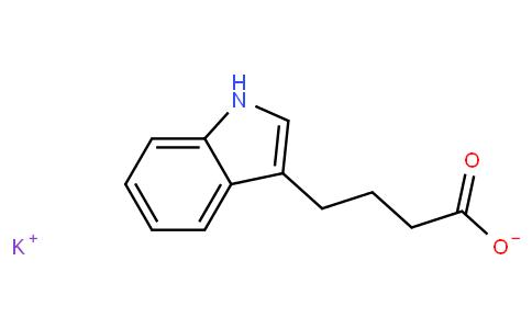 INDOLE-3-BUTYRIC ACID POTASSIUM SALT