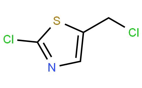 2-氯-5-氯甲基噻唑
