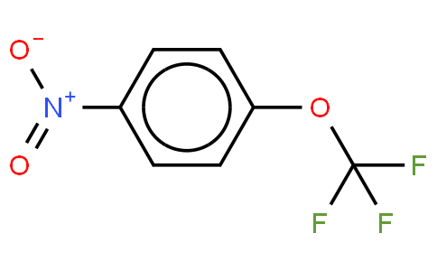 4-(Trifluoromethoxy)nitrobenzene