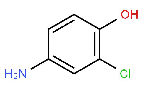 4-Amino-2-chlorophenol