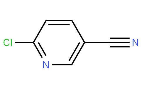 2-氯-5-氰基吡啶
