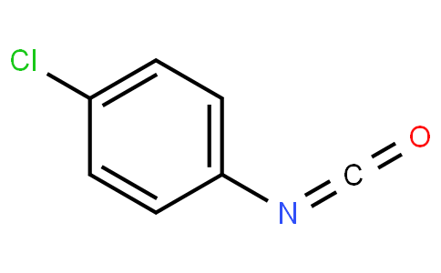 4-Chlorophenyl isocyanate