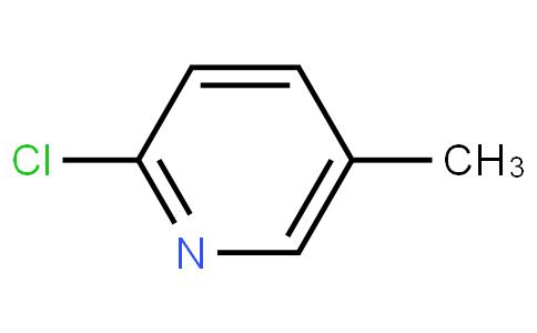 2-Chloro-5-methylpyridine