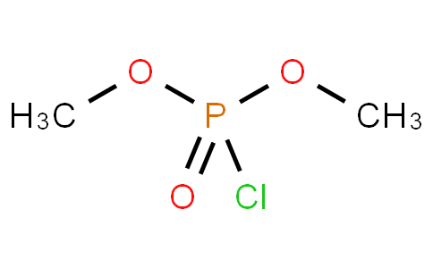 DIMETHYL PHOSPHOROCHLORIDATE