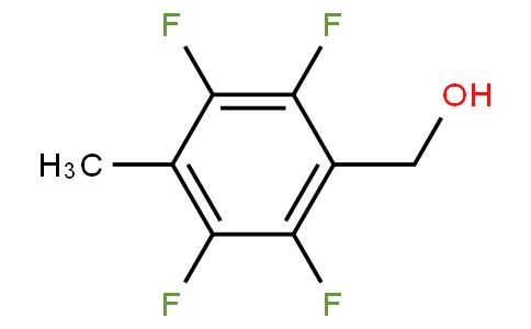 4-Methyl-2,3,5,6-tetrafluorobenzyl alcohol