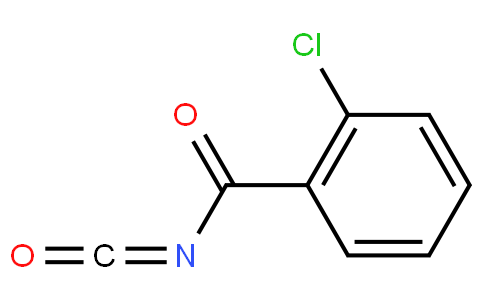 2-Chlorobenzoyl isocyanate