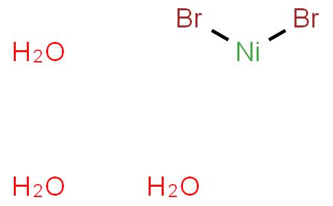 NICKEL(II) BROMIDE TRIHYDRATE
