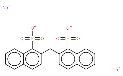 disodium methylenebisnaphthalenesulphonate