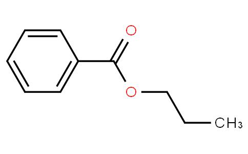 Propyl benzoate