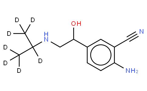 Cimaterol-d7