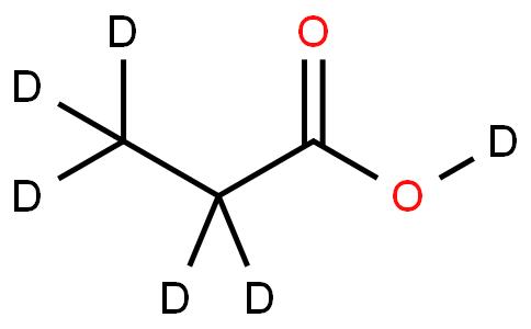PROPIONIC ACID-D6