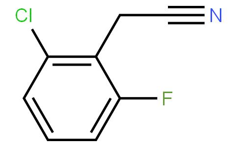 2-氯-6-氟苯乙腈