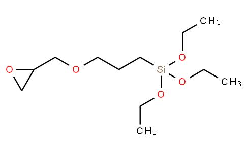 (3-Glycidyloxypropyl)triethoxysilane