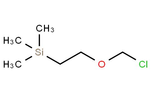 2-(Trimethylsilyl)ethoxymethyl chloride