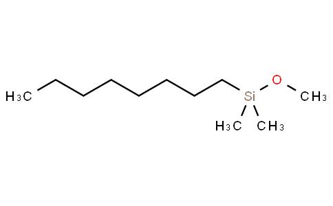 DIMETHYLMETHOXY-N-OCTYLSILANE