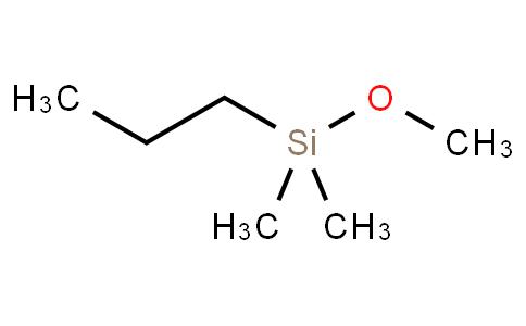 DIMETHYLMETHOXY-N-PROPYLSILANE