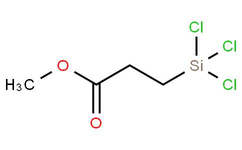 2-(CARBOMETHOXY)ETHYLTRICHLOROSILANE