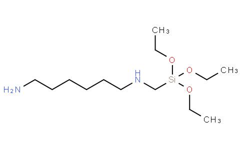 N-(6-AMINOHEXYL)AMINOMETHYLTRIETHOXYSILANE