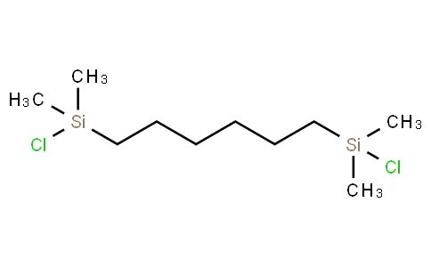 1,6-BIS(CHLORODIMETHYLSILYL)HEXANE