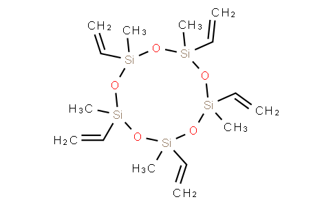 PENTAVINYLPENTAMETHYLCYCLOPENTASILOXANE