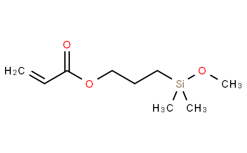 (3-ACRYLOXYPROPYL)DIMETHYLMETHOXYSILANE