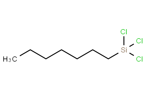 N-HEPTYLTRICHLOROSILANE