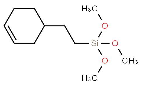 2-(3-CYCLOHEXENYL)ETHYLTRIMETHOXYSILANE
