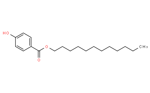 Dodecyl 4-hydroxybenzoate