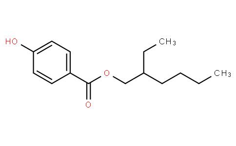 2-Ethylhexyl 4-hydroxybenzoate